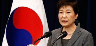 Post de La expresidenta de Corea del Sur, condenada a 24 años de prisión