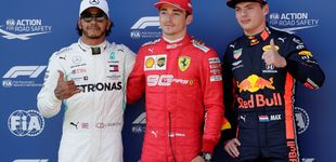 Post de Fórmula 1: Leclerc arrasa a los Mercedes en el día para olvidar de Vettel (9º)