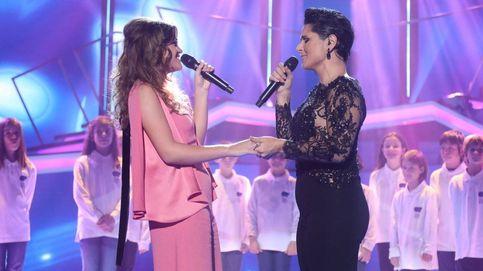 Las mejores actuaciones de la Navidad de 'OT 2017': de 'Camina' a 'Mi música es tu voz'