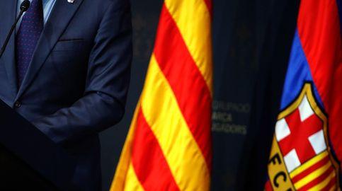El Barcelona rompe su contrato con 'I3 Ventures' tras su escándalo en la red