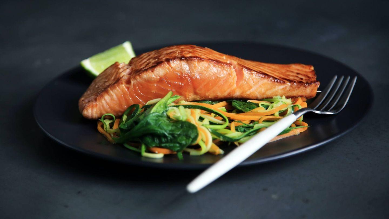 Alimentos ricos en omega-3. (Caroline Attwood para Unsplash)