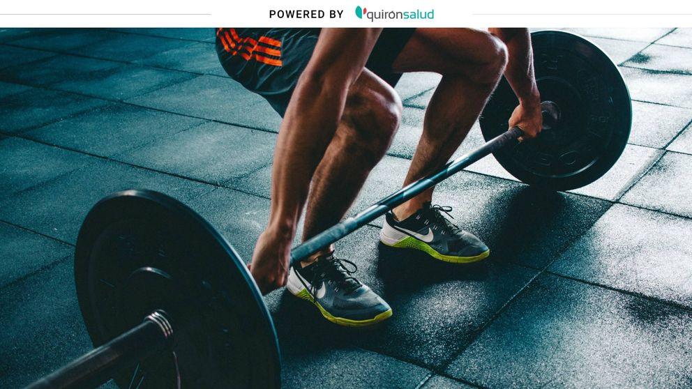 Testosterona, ¿la clave para ganar músculo?