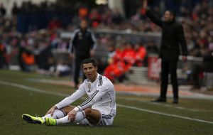El Real Madrid recuerda que Ancelotti está para ganar títulos