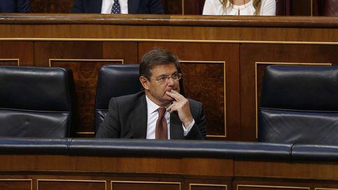 El PP se queda solo en defensa de Catalá frente a la 'reprobación' de los grupos