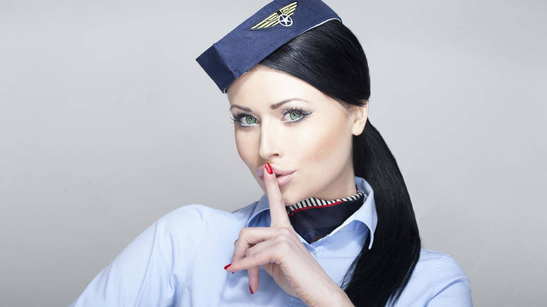 Foto: Las azafatas tienen muchos beneficios, como propinas de 3.000 euros. (iStock)
