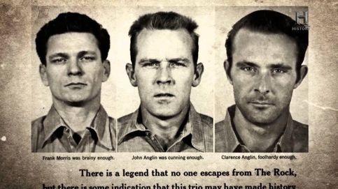 La carta que resolvería el misterio de los únicos presos que huyeron de Alcatraz