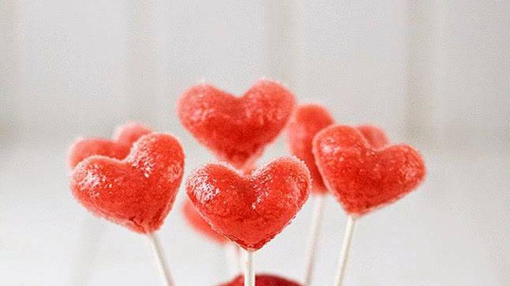 Recetas: el menú perfecto para San Valentín