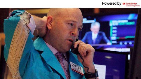 Los mercados se ponen nerviosos: la baja inflación sube los tipos de interés