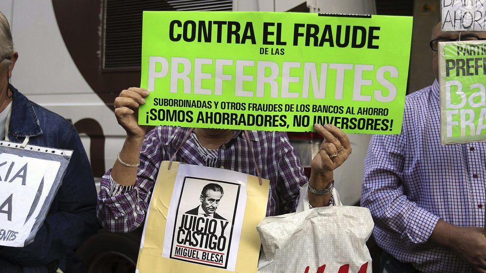 El Supremo obliga a Andreu a instruir la estafa de las preferentes de Bankia
