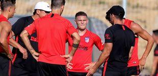 Post de Oficial: Kieran Trippier llega para reforzar la zaga del Atlético de Madrid