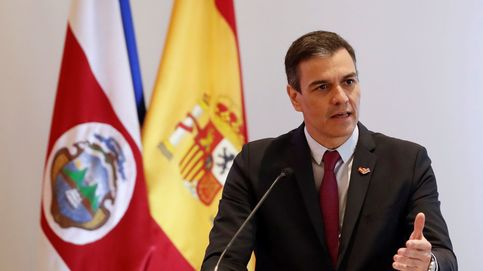 Sánchez condena la violencia vicaria doblemente salvaje