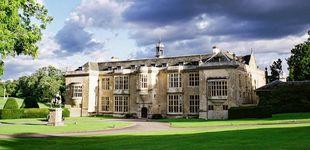 Post de Hartwell, un hotel de lujo del siglo XVII en plena campiña inglesa