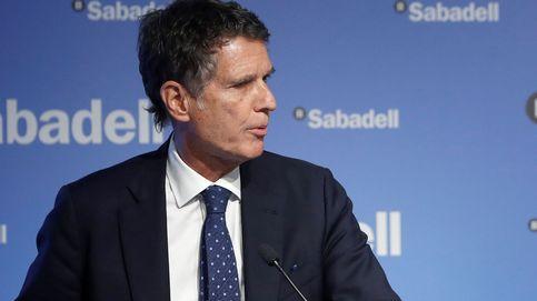 Guardiola se despide como CEO del Sabadell tras más de trece años en el cargo