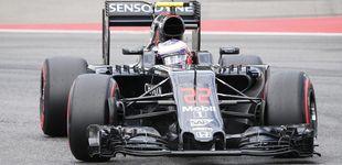 Post de ¿Un McLaren más rápido que Raikkonen? Eso habrá que verlo