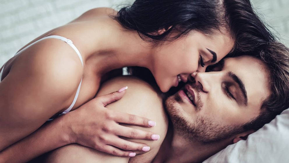 La cantidad de sexo que debes tener para ser feliz, según los expertos