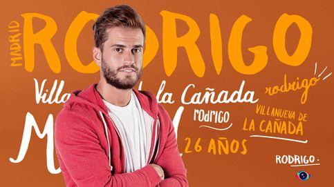 Rodrigo ('GH17', 'Rodéanos'): Me da igual que no se crean mi amor por Bea