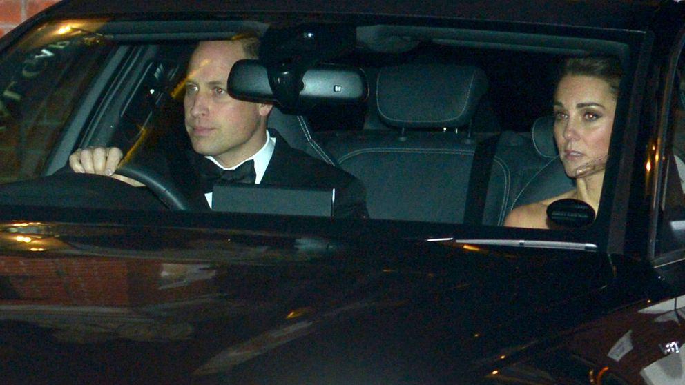 Kate Middleton y Meghan Markle, duelo de joyas en el cumple del príncipe Carlos