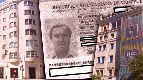 Portazo al cambista de Maduro: el BdE veta al 'rey Midas' del barrio Salamanca