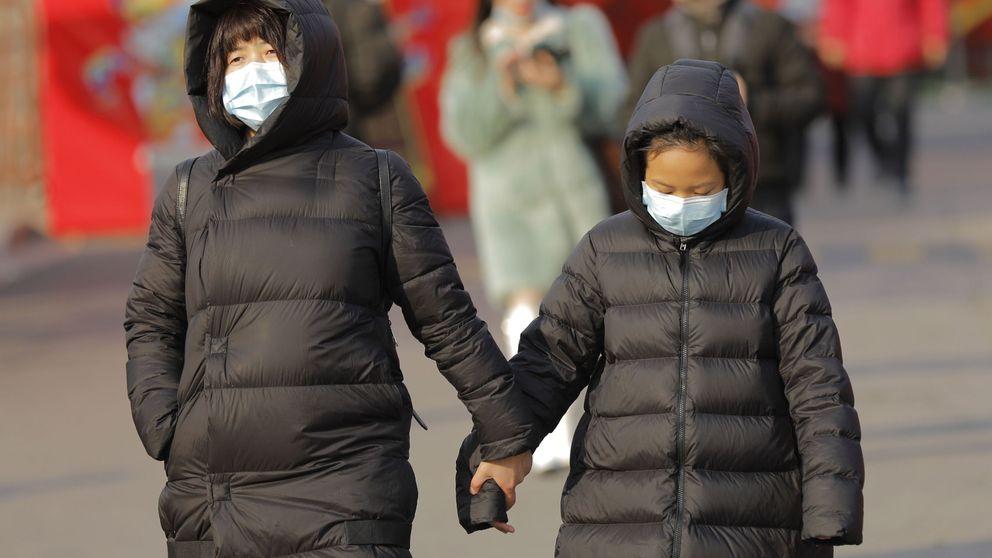 Primer caso en Estados Unidos de una persona con el coronavirus de Wuhan