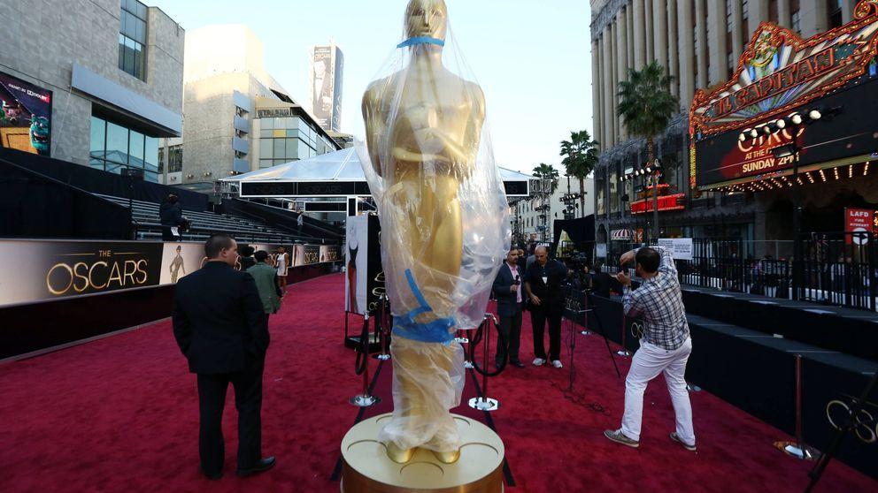 Sabemos lo que contiene la bolsa de regalos de los nominados a los Oscar