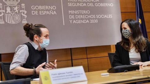 Próximamente en TV: 'El país que Pablo Iglesias quiere dejar a nuestra infancia'