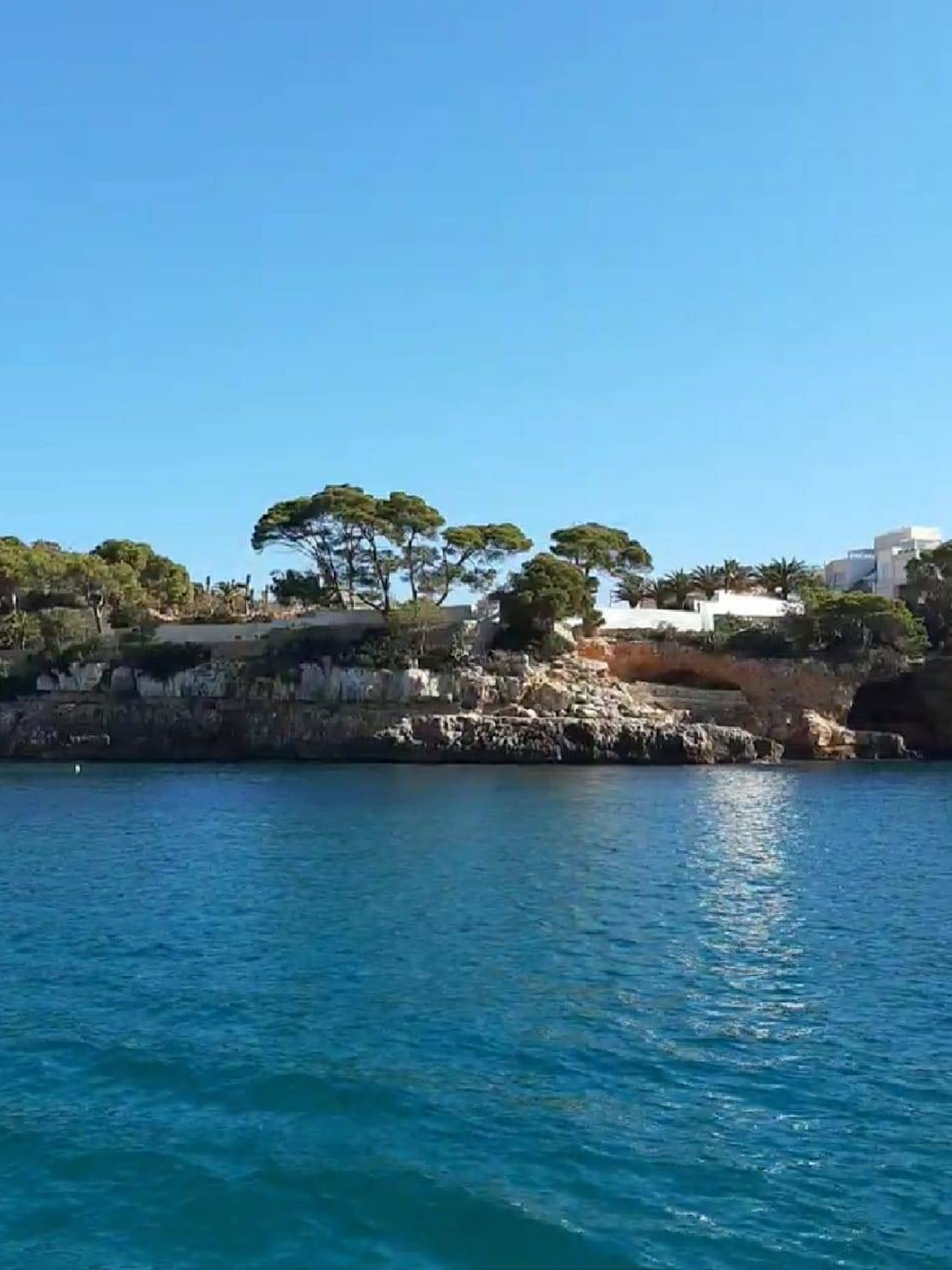 El lugar donde irá la casa del tenista. (Vanitatis)