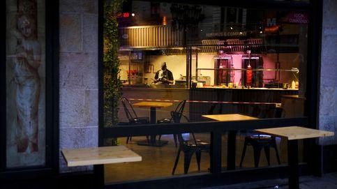 Cataluña reabrirá bares y restaurantes para servir cenas desde el 9 de mayo