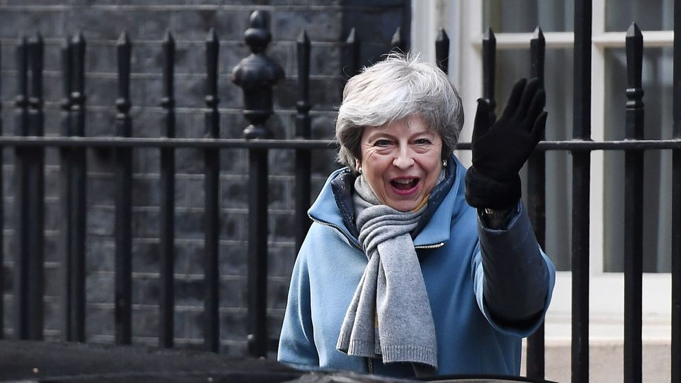Prórroga trampa: May no especifica para qué quiere retrasar el Brexit
