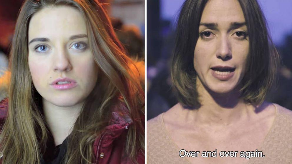 El vídeo (inspirado en Ucrania) para que la UE crea que España es una dictadura