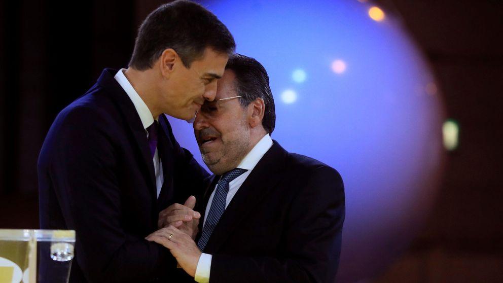 Moncloa enfila su 21-D en Cataluña con temor de los barones y miedo al fiasco
