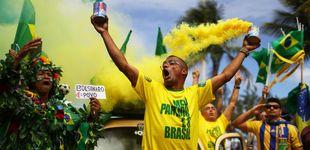 Post de Brasil acude a las urnas en las elecciones más cruciales de su historia