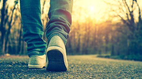 Por qué caminas a diario y no adelgazas: la razón principal