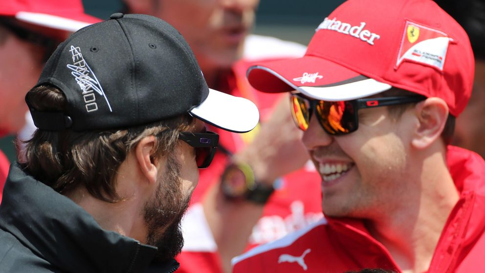 ¿Qué es lo que McLaren y Honda tienen que agradecer a Ferrari?