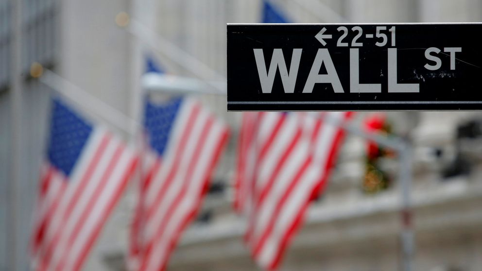 Rebote sin incidencias en Wall St a la espera de Jacksons Hole