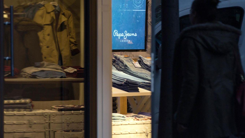 Pepe Jeans cerrará más de 100 tiendas y despedirá a un tercio de la plantilla