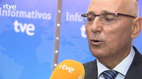 El director de informativos J. Antonio Gundín da la cara y responde