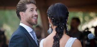 Post de El álbum de fotos al completo de la boda de Pilar Rubio y Sergio Ramos