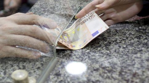 BBVA suprime el servicio de dinero en efectivo en la ventanilla de sus oficinas