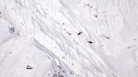 Mueren cuatro esquiadores de fondo por un alud en los Alpes suizos