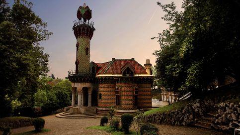 De viaje: cinco palacios de cuento para tus escapadas mágicas