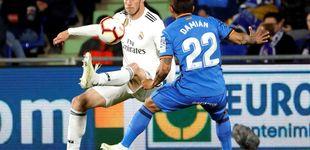 Post de El agente de Bale arremete contra Zidane: