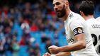 La nota inflada de Benzema en el Real Madrid (gracias al suspenso de Mariano)