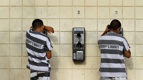 En el interior de las prisiones de Estados Unidos