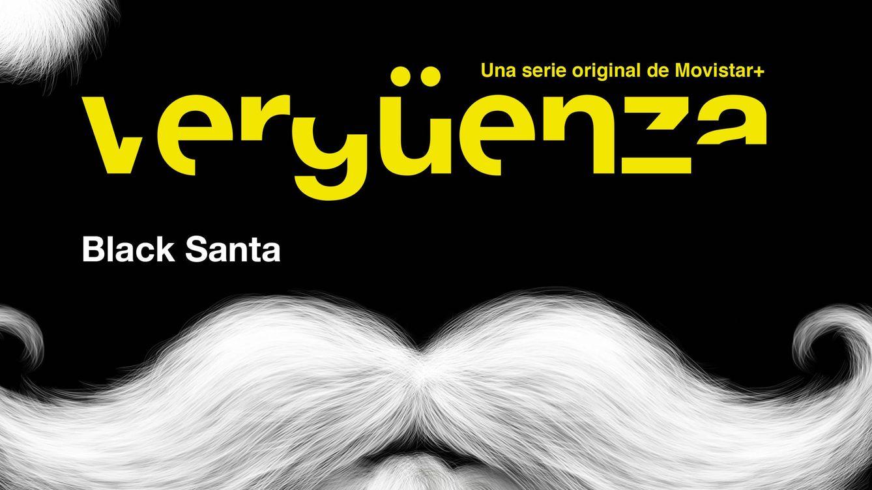 Foto: Cartel promocional capítulo especial 'Vergüenza'. (Movistar)