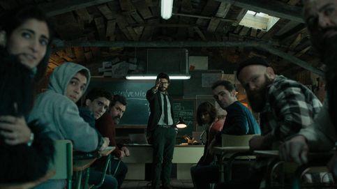 'La casa de papel' sube el listón con un impecable, y cinematográfico, piloto