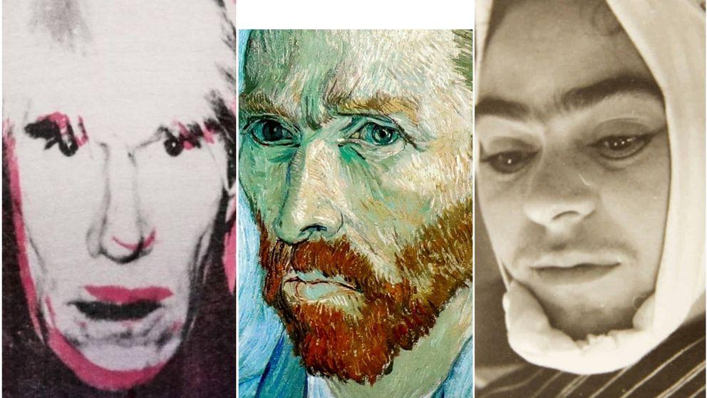 De Frida Kahlo a Lichtenstein: estos son los 10 artistas más instagrameados del mundo