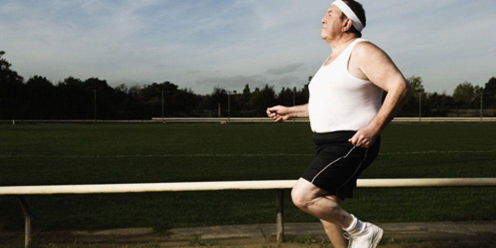 Foto: No hace falta que corras una hora al día: con media consigues lo mismo