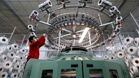 La actividad económica China repunta en junio en busca de la recuperación