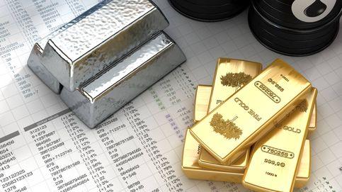 ¿Tiene sentido invertir en materias primas?