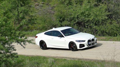 BMW 420i, un coche muy rápido en el que todo funciona a la perfección